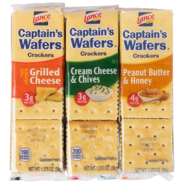 Captain's Wafers1